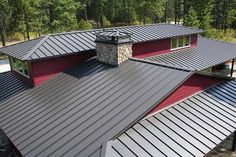 Pin By Reena Thomas On Crayon Roofings Steel Roofing Flat Roof Materials Roofing Materials