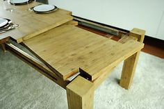 1000 images about for the home on pinterest ikea for Esstisch 240x100