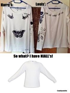 I want these so bad actually. I really love them especially Harry's. Anyone know where I could get one??
