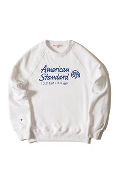 Richardson Mag American Standard Drop Shoulder Crew - Sweaters, Fleece,  Crewnecks, Light Sweather and Hoodies