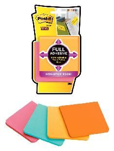 Called Farmer Market Colors in these  full adhesive notes.....great and very useful....
