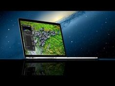 How to find out who manufactured your Retina Macbook Pro Screen - YouTube