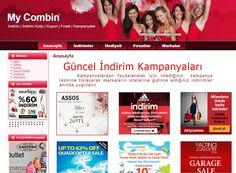 www.mycombin.com fırsat siteleri , indirim siteleri , günün fırsatı