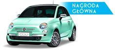 #pralka #candy #fiat #samochód #promocja #konkurs #nagroda