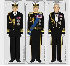 Royal Canadian Navy Dress Uniforms by Cid-Vicious Royal Canadian Navy Dress Uniforms by Cid-Vicious Source by clydettecoccyx. Military Ranks, Military Insignia, Navy Military, Military Fashion, Military Costumes, Military Dresses, Military Dress Uniforms, British Uniforms, Navy Uniforms