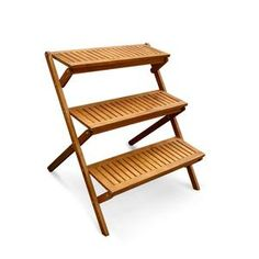 Acacia Plant Stand, $89, now featured on Fab.