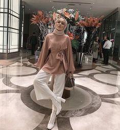 You're the most beautiful dress I've ever worn 🖤 – Hijab Fashion Hijab Fashion Summer, Modest Fashion Hijab, Modern Hijab Fashion, Street Hijab Fashion, Hijab Fashion Inspiration, Islamic Fashion, Muslim Fashion, Modest Outfits, Fashion Outfits
