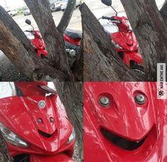 Parece a momo kkk Funny Car Memes, Bad Memes, Funny Video Memes, Stupid Memes, Wtf Funny, Funny Cute, Dankest Memes, Hilarious, Funny Images