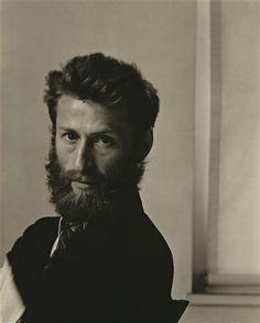 ALFRED STIEGLITZ  Ernest Gutman, 1933