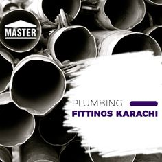 Master Pipe is a limited company for the Plumbing Fittings Karachi that offers all kinds pipe fitting services at affordable prices. For more details visit our site.