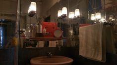 New bathroom gamanacasa