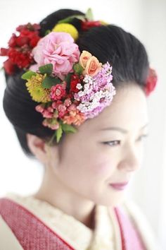 日本髪.JPG - つむぎ日記 - http://tsumugi-hana.seesaa.net/upload/detail/image/E697A5E69CACE9ABAA.JPG.html