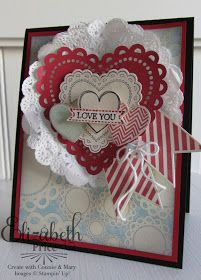 Seeing Ink Spots: Create with Connie & Mary Color Challenge