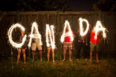 How to take stunning nighttime photos on Canada Day :http://roamnewroads.ca/how-to-take-stunning-nighttime-photos-on-canada-day/