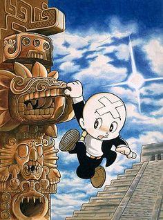 JP)forum-RR.comic.三つ目がとおる(三眼神童).Tezuka Osamu(手冢治虫).like! Manga Artist, Comic Artist, Manga Characters, Fictional Characters, Astro Boy, Manga Comics, My Childhood, Storytelling, Chibi