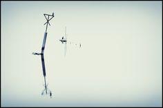 廃ダイナミックレンジ ~廃墟HDR~   澪標