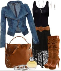 Woman's fashion /Cute Polyvore Creations http://www.clearcompassmedia.com/cheap-michael-kors-outlet Moda Mujeres