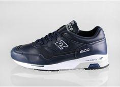 New Balance m1500nav *Made in England* (Navy)
