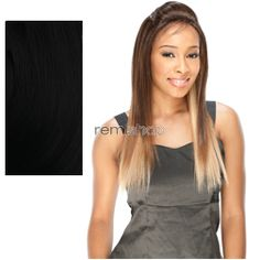 Equal (SNG) Band Full Cap Classic Girl - Color 1 - Synthetic (Curling Iron Safe) Full Cap Wig