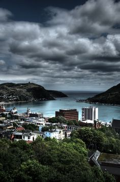 Saint John, Canada: is the largest city in the province of New Brunswick, and the second largest in the maritime provinces. O Canada, Canada Travel, Newfoundland And Labrador, Newfoundland Canada, Gros Morne, Atlantic Canada, New Brunswick, Cool Countries, Nature Images