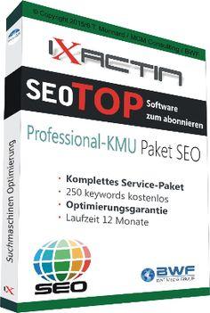 seoTOP Professional Paket
