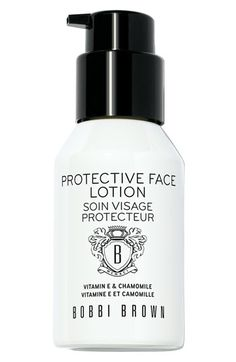 Bobbi Brown Protective Face Lotion available at #Nordstrom