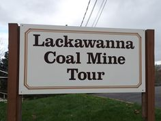 Review of the Lackawanna Coal Mine Tour in Scranton, Pennsylvania