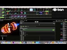 This Resolume Avenue 4 and Arena 4 & 5 tutorial video goes over the basic functionality of loading visuals and video clips using your operating system's file...