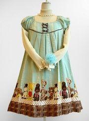 Cute EmilyTempleCute Dress