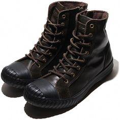 7d7ee1e08877 John Varvatos x Chuck Taylor All Star Bosey Boot Zip