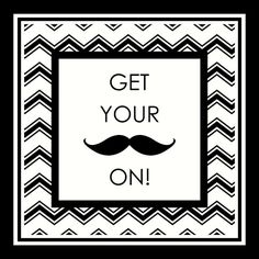 Boy Mustache Wall Decal Wall Vinyl Little by PacificBeachBoutique, $23.00