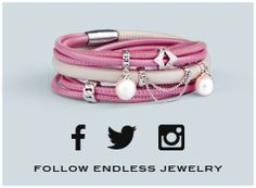 Bracelets and Charms US l Endless Jewelry