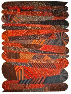 Martha Donovan Opdahl Constrictor Constrictor, © 1984, 74 x 96