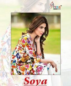 b042662706 23 Best Pakistani Style Lawn Suit images in 2016 | Pakistani lawn ...