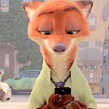 A Zootopia fanblog! Follow for fur-tastic pictures, gifs, and more.