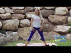 Danette May 3 Tips for Defined Legs - YouTube  https://www.youtube.com/watch?v=vHp3nmRSe2c