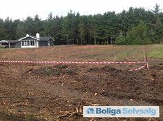 Hermelinvej 22 ., 9480 Løkken - Fritidsgrund i 3. række, ud mod fredede arealer til Rubjerg Fyr #løkken #fritidsgrund #selvsalg #grundsalg