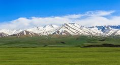 https://flic.kr/p/hEgBpz | Landscape in Kyrgyzstan, between Osh and Bishkek |  Buy this photo on Getty Images : Getty Images  Submitted 14/05/2014 Accepted 10/06/2014