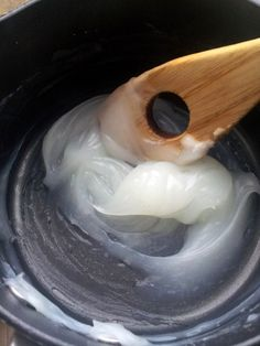 Home made tacky glue and corn starch paste these glues are awesome i have included two recipes tacky gelatin glue and corn starch paste these glues forumfinder Images