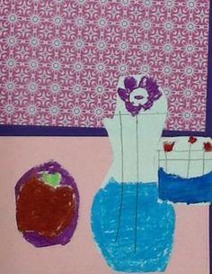 Artsonia Art Museum :: Artwork by Joyce184