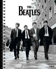 The Beatles 4-Pack Collection 2013