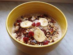 Raňajkové inšpirácie ♥