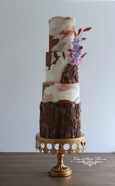 Gallery – Cakes by Angela Morrison