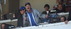 Bill Murray 7th Inning Stretch Wrigley Field - redeyechicago.com