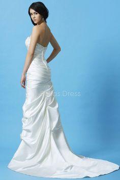 Dress fitted wedding dresses and modern wedding dresses on pinterest