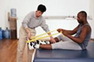 Back Pain Treatment: Non-Surgical Options for Pain Relief -- Surgery is typically the last resort for the treatment of almost all back conditions. While it may be necessary to surgically fix a herniated disc or perform a spinal fusion, non-surgical (conservative) treatments are often the preferred courses of action. (CLICK ON PIC to read article)