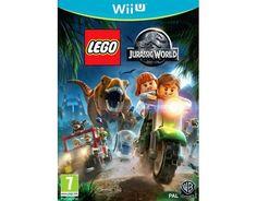 Warner Bros Lego Jurassic World  Wii U Aktion RP     #Warner Bros. Interactive #1000549409 #Games  Hier klicken, um weiterzulesen.
