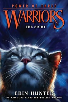 Warriors: Power of Three #1: The Sight, http://www.amazon.com/dp/B000SEGK3Y/ref=cm_sw_r_pi_awdm_x_.j78xb202QVGP