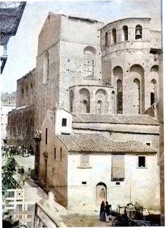 Messina, San Francesco, Mansions, House Styles, Building, Travel, Viajes, Manor Houses, Villas