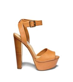 GINGEER: STEVE MADDEN: these will be mine